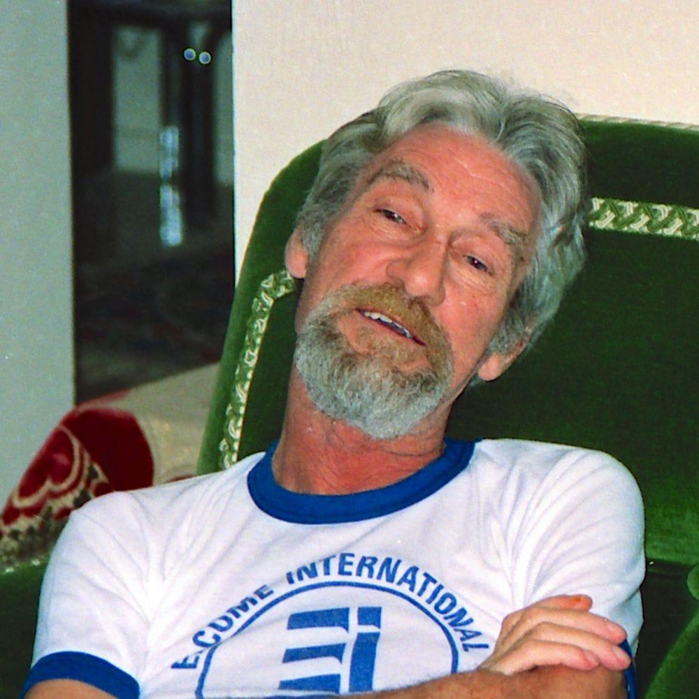Bill Hardman, Founder