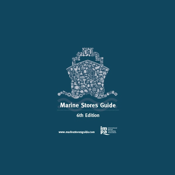 impa marine stores guide 6th edition pdf