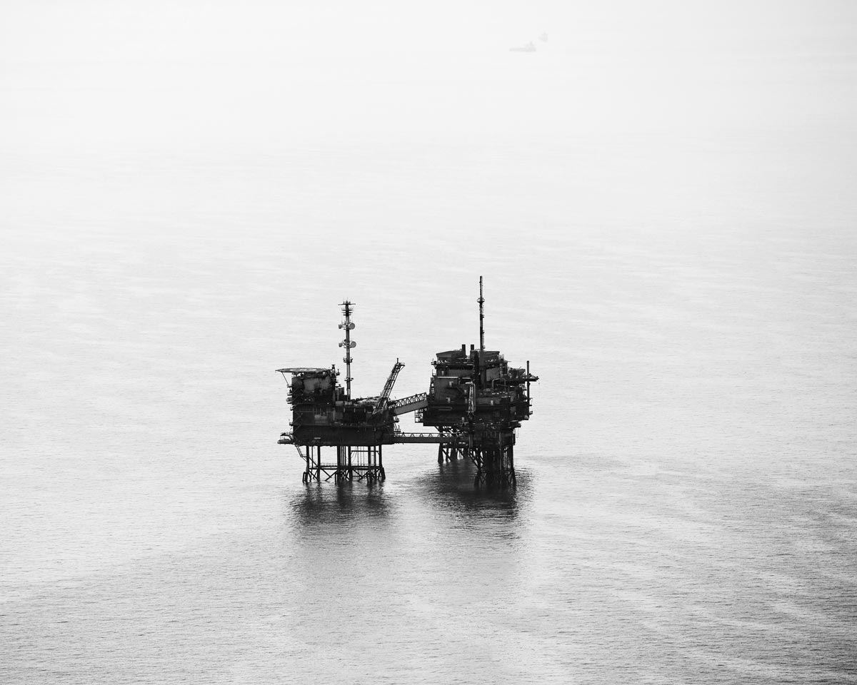 Offshore oil and gas integrated solutions