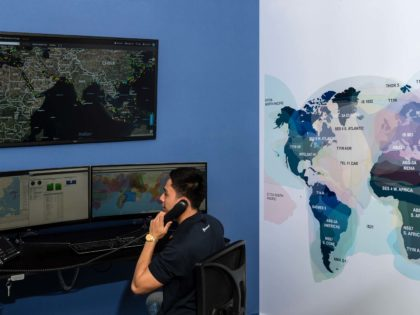 Elcome Expands Marine Satellite Airtime Service Offerings