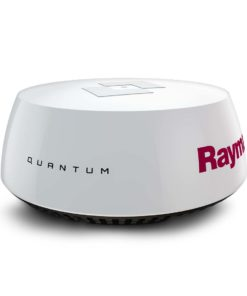 ELCOME Raymarine Quantum Wireless CHIRP Marine Radar