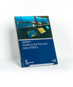 ELCOME ADMIRALTY NP231 - Guide to the Practical Use of ENCs - 3rd Edition - 2019