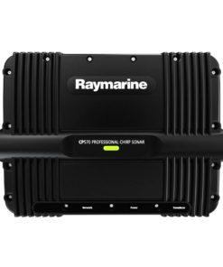 ELCOME Raymarine CP570 Professional CHIRP Sonar Module