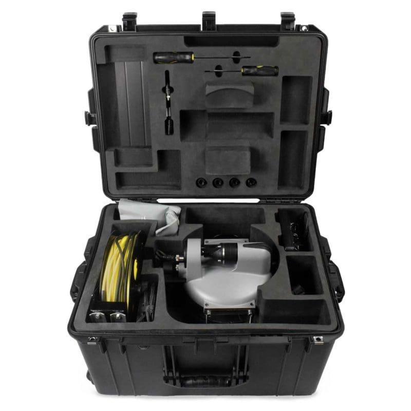 ELCOME Deep Trekker DTG3 ROV case