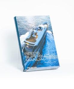ELCOME - Adlard Coles Nautical - Reeds Superyacht Manual - GP539 - 3rd Edition