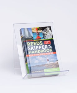 ELCOME Bloomsbury - Reeds Skipper's Handbook For Sail And Power - GP540 - 6th Edition