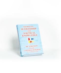 ELCOME Brown, Son & Ferguson Ltd - Nicholls's Seamanship and Nautical Knowledge - GP302 - 30th Edition - 2020