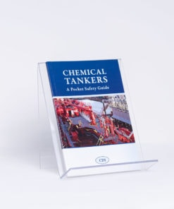 ELCOME Chemical Distribution Institute - Chemical Tankers - A Pocket Safety Guide - GP469 - 2nd Edition 2013