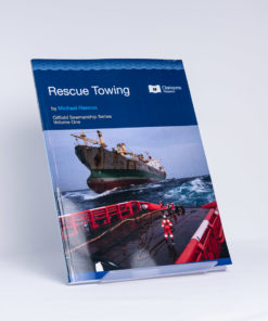 ELCOME Clarksons - Rescue Towing (Oilfield Seamanship Series Volume 1) - GP119 - 1993 Edition