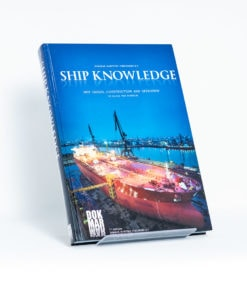 ELCOME - Dokmar Maritime Publishers B.V. - Ship Knowledge - Ship Design, Construction and Operation - GP383 - 7th Edition 2012