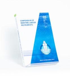 ELCOME - ILO - Compendium of Maritime Labour Instruments - GP527 - 2nd (revised) Edition 2015