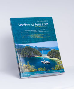 ELCOME Imray Laurie Norie & Wilson Ltd - Southeast Asia Pilot - GP474 - 5th Edition 2016