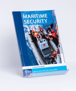 ELCOME Nautical Institute - Maritime Security - A Practical Guide - GP472 - 2nd Edition 2012