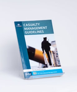 ELCOME Nautical Institute - Casualty Management Guidelines - GP494 - 2012 Edition