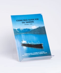 ELCOME OCIMF - Clean Seas Guide for Oil Tankers - GP48 - 1994 Edition