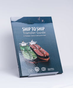 ELCOME OCIMF - Ship to Ship Transfer Guide for Petroleum, Chemicals and Liquefied Gases - OCIMF - GP538 - 1st Edition 2013
