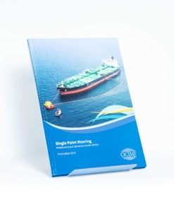ELCOME OCIMF - Single Point Mooring Maintenance and Operations Guide (SMOG) - OCIMF - GP159 - 3rd Edition 2015