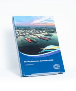 ELCOME OCIMF - Mooring Equipment Guidelines (MEG4) - OCIMF - GP160 - 4th Edition 2018