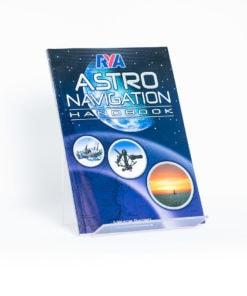 ELCOME - RYA - RYA Astro Navigation Handbook - GP520