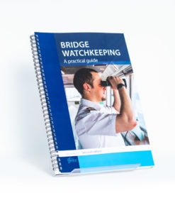 ELCOME The Nautical Institute - Bridge Watchkeeping - GP201 - 2nd Edition 2003