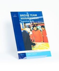 ELCOME The Nautical Institute - Bridge Team Management - GP202 - 2nd Edition 2004 (Reprint 2018)