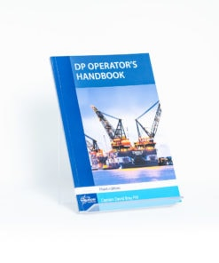 ELCOME - The Nautical Institute - DP Operator's Handbook - GP398 - 2nd Edition 2015