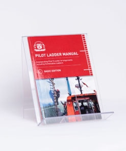 ELCOME Witherby - Pilot Ladder Manual - Basic - GP632 - 2017 Edition
