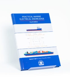 ELCOME Witherby - Practical Marine Electrical Knowledge - GP146 - 3rd Edition 2014