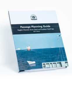 ELCOME Witherby - Passage Planning Guide - English Channel, Dover Strait and Southern North Sea - GP219 - 2019 (Due)
