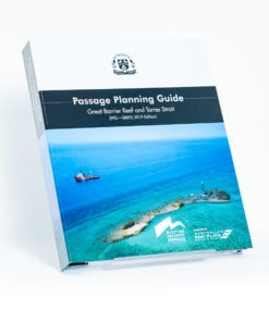 ELCOME Witherby - Passage Planning Guide: Great Barrier Reef and Torres Strait (PPG - GBRTS) - GP232 - 2019 (Due)