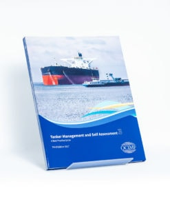 ELCOME - Witherby - Tanker Management and Self Assessment 3 (TMSA3) A Best Practice Guide - GP359 - 3rd Edition 2017