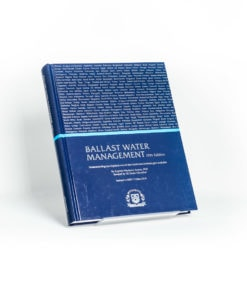 ELCOME Witherby - Ballast Water ManagementUnderstanding the regulations and the treatment technologies available - GP102 - 10th Edition 2019