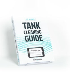 ELCOME Witherby Tank Cleaning Guide - GP39 - 10th Edition - 2019