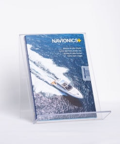 ELCOME Navionics Navionics Plus Maps Small Digital Chart
