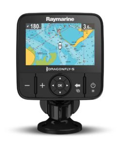 ELCOME Raymarine Dragonfly 5M Standalone Chartplotter Display