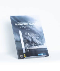 ELCOME - IMO - Manual on Maritime Safety Information - IMO910E - 2015 Edition