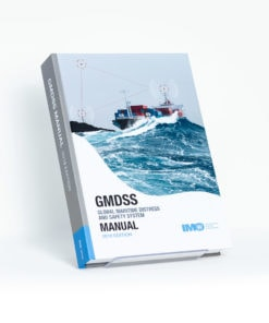 ELCOME - IMO - GMDSS Manual - IMO970E - 2019 Edition