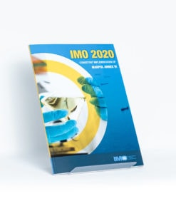 ELCOME - IMO - IMO 2020 - Consistent Implementation of MARPOL Annex VI - IMO666E - 2019 Edition