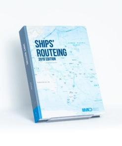 ELCOME - IMO - Ships' Routeing - IMO927E - 2019 Edition