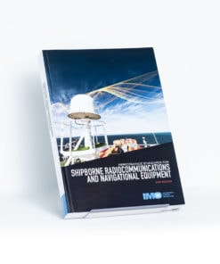 ELCOME IMO - Performance Standards for Shipborne Radiocommunications and Navigational Equipment - IMO978E - 2016 Edition