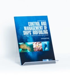 ELCOME IMO - Guidelines for the Control and Management of Ships' Biofouling - IMO662E - 2012 Edition