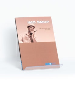 ELCOME - IMO - IMO SMCP (With pronunciation guide on CD ROM) - IMO987E - 2005 Edition