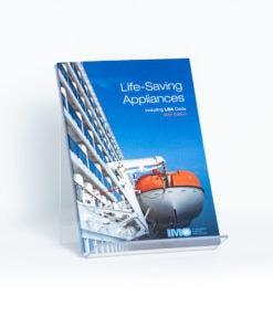 ELCOME IMO - Life-Saving Appliances including LSA Code - IMO982E - 2017 Edition