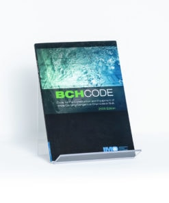 ELCOME IMO - BCH Code - IMO772E - 2008 Edition