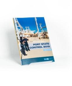 ELCOME IMO Procedures for PortState Control 2019 IMO650E 2020 Edition