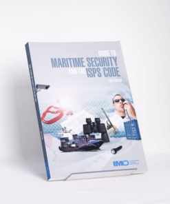 ELCOME IMO - Guide to Maritime Security and the ISPS Code - IMO116E - 2012 Edition