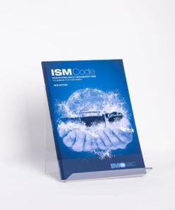 ELCOME IMO - ISM Code - IMO117E - 2018 Edition