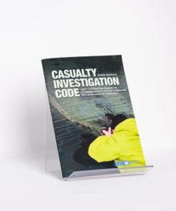 ELCOME IMO - Casualty Investigation Code - IMO128E - 2008