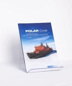 ELCOME IMO - Polar Code - IMO191E - 2016 Edition
