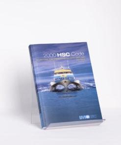 ELCOME IMO - 2000 HSC Code - IMO185E - 2008 Edition